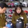 Chỉ 40% số mũ bảo hiểm mới đưa vào sử dụng ở Việt Nam đạt tiêu chuẩn