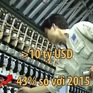 Quan hệ kinh tế thương mại Việt Nam - Hoa Kỳ tiến triển nhanh chóng
