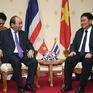 Thủ tướng thăm tỉnh Nakhon Panom