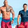 Sau Fast 8, The Rock tiếp tục thiêu đốt mùa hè năm nay cùng Baywatch