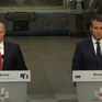 Nga - Pháp ưu tiên hợp tác chống khủng bố