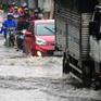 TP.HCM khắc phục tình trạng siêu máy bơm tê liệt khi ngập nước