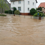 Đức chuẩn bị đối phó với ngập lụt do mưa lớn