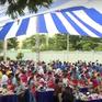 Ngày hội gia đình hạnh phúc ở TP.HCM