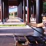 Người phụ nữ dân tộc Tà Ôi hồi sinh nghề dệt thổ cẩm