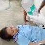 Hàng trăm công nhân bị ngộ độc thực phẩm ở Tiền Giang