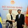 Việt Nam và Thụy Điển thúc đẩy thiết lập quan hệ Đối tác chiến lược ngành