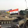 Mỹ kêu gọi kiềm chế ở Kirkuk