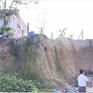 Múc bán đất trái phép, nhiều ngôi nhà ở Nha Trang chênh vênh bên bờ vực sâu 4m
