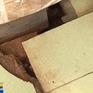 Vĩnh Long: Hơn 100 nhân khẩu sống trong nhà sụt lún không chịu di dời