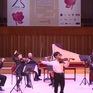 Liên hoan âm nhạc cổ điển Việt Nam Connection 2017 tại Hà Nội