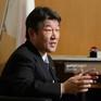 Nhật Bản hối thúc các nước ký CPTPP trước giữa năm 2018