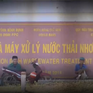 Người dân Bình Định bức xúc vì nhà máy xử lý nước thải gây ô nhiễm