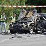 Nổ bom tại Ukraine, 1 binh sĩ thiệt mạng