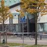 Nổ lớn tại trụ sở cảnh sát ở Thụy Điển