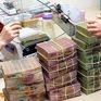 Mỗi tháng xử lý khoảng 8.000 tỷ đồng nợ xấu