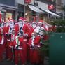 Món quà Giáng sinh cho trẻ em nghèo Đan Mạch
