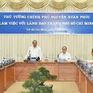 Thủ tướng đề nghị TP.HCM vượt qua tâm lý an toàn, tìm hướng đột phá