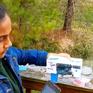 Nữ sinh 11 tuổi đoạt giải nhờ phát minh thiết bị phát hiện nước nhiễm chì
