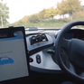Ô tô không người lái sẽ lưu hành tại Anh năm 2021