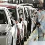 Giá xe ô tô nhập khẩu tháng 5/2017 giảm hơn 90 triệu đồng