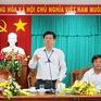 Công bố kết quả thẩm định tàu vỏ thép hư hỏng tại Bình Định