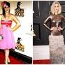 Gu thời trang của Katy Perry thay đổi thế nào qua từng năm?