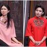 Ơn giời! Cậu đây rồi!: Trấn Thành hóa Lâm Khánh Chi, tranh chồng cùng Thùy Dương