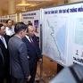 Hoàn thành tăng dày và tôn tạo mốc quốc giới Việt Nam - Lào