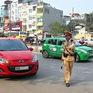 TP.HCM truy phạt 765 xe hơi vi phạm nộp phạt chậm
