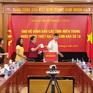 Phát động quyên góp, ủng hộ đồng bào miền Trung