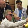 Facing The World gây quỹ phẫu thuật dị tật sọ mặt cho trẻ em Việt Nam