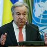 Liên Hợp Quốc kêu gọi phi hạt nhân hóa bán đảo Triều Tiên