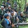 Philippines tiêu diệt một thủ lĩnh phiến quân Abu Sayyaf