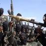 Đánh bom liều chết tại Somalia, hàng chục người thương vong