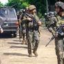 Philippines bắt giữ viện binh của phiến quân