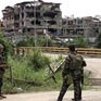 Philippines kết thúc chiến dịch tại Marawi