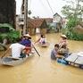 Thiệt hại nặng nề trong đợt mưa lũ lịch sử: Vì đâu nên nỗi?