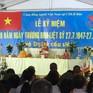 Kỷ niệm 70 năm ngày Thương binh Liệt sĩ và Đại lễ cầu siêu tại CHLB Đức