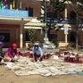Tình nghĩa thầy trò vùng lũ Quảng Nam