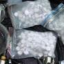 Bắt vụ buôn bán ma túy tại thành phố Đà Nẵng