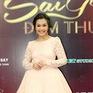 Sài Gòn đêm thứ 7: Phương Vy nổi bật với đầm ren ngọt ngào