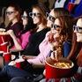 Bỏng ngô có thể là kẻ thù của quảng cáo trong rạp chiếu phim