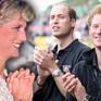 Hoàng tử William và Harry nuối tiếc khi nhớ về cuộc nói chuyện cuối cùng với mẹ
