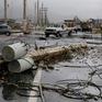 Puerto Rico thiếu thuốc men sau bão Maria