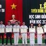 Phú Yên tuyên dương hơn 300 học sinh giỏi, xuất sắc