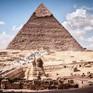 Cổ vật kim tự tháp trở thành mục tiêu của những tên trộm