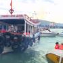 Quá tải bến tàu du lịch Cầu Đá, Nha Trang