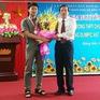 Quảng Bình vinh danh học sinh đoạt HCV Olympic Vật lý Quốc tế 2017
