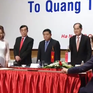 Thúc đẩy tiềm năng phát triển kinh tế - xã hội  tỉnh Quảng Trị